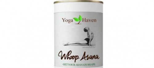 Open up a can of Whoop Asana