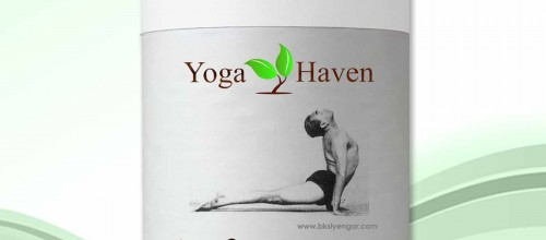 Yoga Haven's Gonna open up a can of WHOOP ASANA!